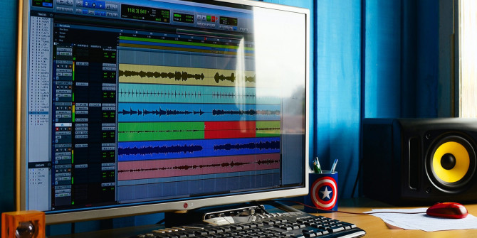 How I lost and recovered my music files